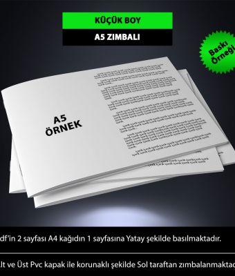 Anadolu Aöf Küçük Boy (A5) Ders Kitabı